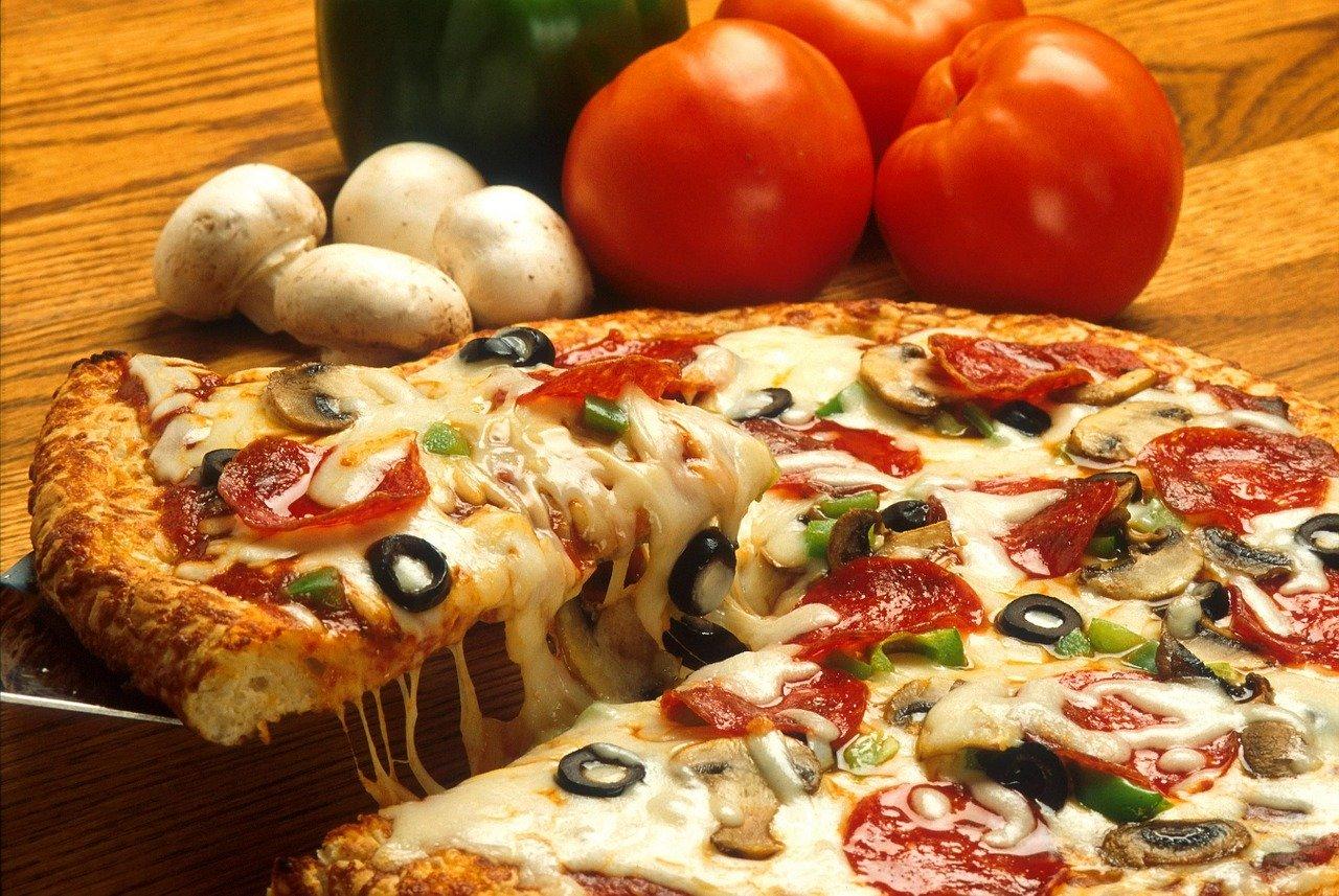 Przepisy z kuchni włoskiej