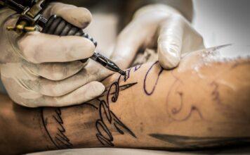Tatuaże: czy mogą szkodzić zdrowiu?